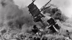 """Chiến cơ nào của Nhật đã """"dội lửa"""" lên đầu Mỹ trong trận Trân Châu Cảng?"""