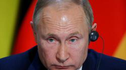 Putin nổi giận sau khi Nga bị cấm tham gia thể thao quốc tế