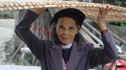 Nông dân xứ Lạng làm cao khô, ngói âm dương có trăm triệu