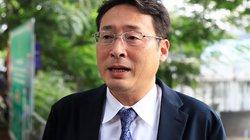 """Làm ảnh hưởng uy tín Chủ tịch Nguyễn Đức Chung, TS Nhật Bản bị Hà Nội """"truy"""""""