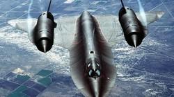 6 máy bay do thám siêu khủng của không quân Mỹ