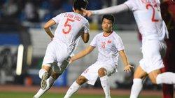 U22 Việt Nam vs U22 Indonesia (3-0): Lịch sử sang trang