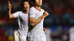 Đè bẹp Indonesia 3-0, U22 Việt Nam vô địch SEA Games