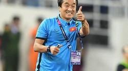 """""""Cánh tay phải"""" HLV Park Hang-seo nói gì sau khi giành HCV SEA Games?"""
