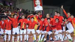 Tiền thưởng cho U22 Việt Nam tăng không ngừng sau huy chương vàng SEA Games lịch sử