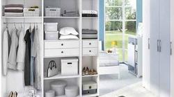Xây dựng tủ đồ tối giản cho nữ công sở bận rộn