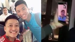 U22 VN vô địch SEA Games: Tuấn Hưng khóc gọi video call cho Đoàn Văn Hậu