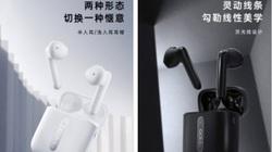 Oppo phát triển tai nghe không dây giống AirPods, giá sẽ hấp dẫn?