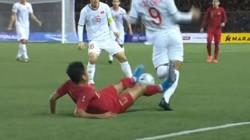 """Cựu tuyển thủ Indonesia: """"U22 Việt Nam chơi quá thô bạo trong trận chung kết"""""""
