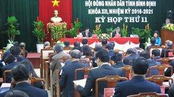 """Bình Định: Thu ngân sách 12.058 tỷ vẫn """"vạch"""" ra khuyết điểm!"""