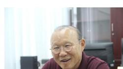 Báo Hàn: HLV Park Hang-seo là 'ông già Noel'của người Việt Nam