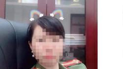 Tin mới nhất vụ nữ trung tá Công an ở Thái Bình bị tố quỵt tiền xe taxi