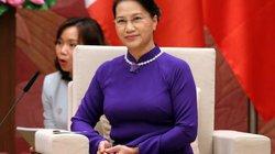 Chủ tịch Quốc hội gửi thư chúc mừng thành tích của Đoàn TTVN