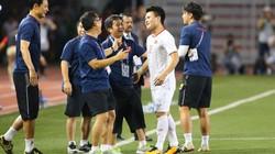 """Quang Hải là cầu thủ """"số nhọ"""" nhất chung kết SEA Games 30"""