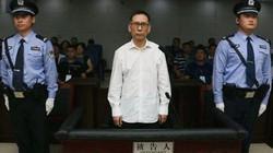 Quan bự Trung Quốc tham nhũng điên cuồng, gian dâm vô độ lĩnh kết đắng