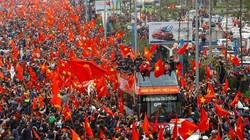 Đoàn thể thao Việt Nam về nước sẽ có công an bảo vệ