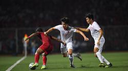 Tố U22 Việt Nam chơi bạo lực, người Indonesia còn nhớ SEA Games 2017