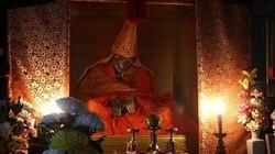 1.000 ngày tự ướp xác từ khi còn sống để thành Phật của nhà sư Nhật Bản