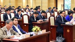 Năm 2020: Hà Nội quyết liệt phòng chống tham nhũng, lãng phí