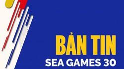 Bản tin SEA Games: Kỳ SEA Games rực rỡ của thể thao Việt Nam