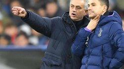 Tottenham thua Bayern, HLV Mourinnho nói điều bất ngờ