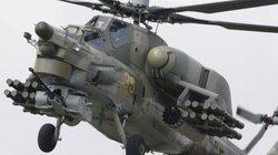 """""""Thợ săn đêm"""" Mi-28 của Nga vừa bị rơi khiến 2 phi công thiệt mạng uy lực ra sao?"""