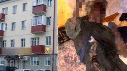 Nga: Kiểm tra đường ống gas, hoảng hồn phát hiện xác ướp kẻ bị truy nã nằm đó từ bao giờ