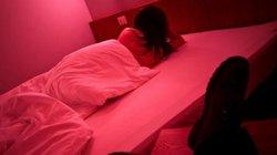 Gái mại dâm kể về ngành công nghiệp tình dục bùng nổ ở Singapore