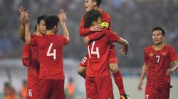 17/20 cầu thủ U22 Việt Nam chỉ có đúng 1 ngày... nghỉ