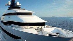 """Công ty của """"thiếu gia"""" Công Lý đề xuất dự án du thuyền 125 tỷ đồng"""