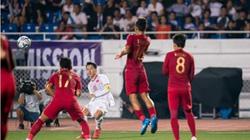 Bật mí cách HLV Park Hang-seo giúp U22 Việt Nam ngược dòng