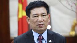 Tổng Kiểm toán Hồ Đức Phớc: Kiểm toán KĐT mới Thủ Thiêm năm 2020