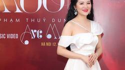 Ca sĩ Phạm Thuỳ Dung ra mắt sản phẩm âm nhạc đầu tay