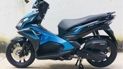 Honda Air Blade 2020 sẽ ra mắt thị trường Việt vào 15/12 này?