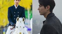 Lee Min Ho lại gây chú ý với loạt ảnh hút 2 triệu like dù không photoshop