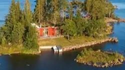 Hòn đảo đẹp như mơ mà được rao bán chỉ rẻ ngang... một căn nhà