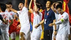 U22 Việt Nam vô địch giải đấu khắc nghiệt nhất thế giới