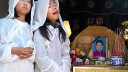 Xót xa mẹ gặp tai nạn mất, hai chị em 12 tuổi côi cút