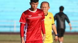Lỡ hẹn SEA Games, cầu thủ Trần Đình Trọng lên truyền hình chia sẻ điều bất ngờ