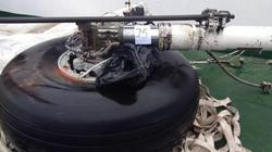 Tin buồn về máy bay chở 38 người mất tích ở Chile