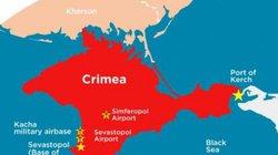 Israel làm điều này ở Crimea bất chấp phương Tây trừng phạt