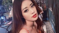 Vừa đăng quang, Hoa hậu Khánh Vân vội vàng giải thích điều không ngờ với công chúng