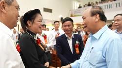 Lời cảm ơn của BTC Hội nghị Thủ tướng đối thoại với nông dân