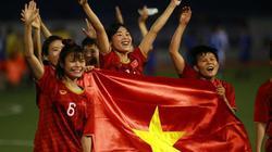 """Giao Lưu trực tuyến với các """"Cô gái vàng"""" bóng đá Việt Nam"""