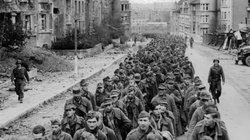 Tù binh phát xít Đức bị trả thù sau Thế chiến 2 thế nào?