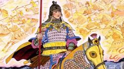 Cực sốc: Nữ tướng Hoa Mộc Lan nổi tiếng Trung Quốc không hề có thật?
