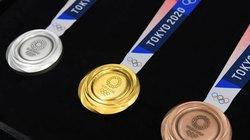Chuyện thật như đùa, thu gom 6 triệu chiếc điện thoại cũ để làm huy chương Olympic