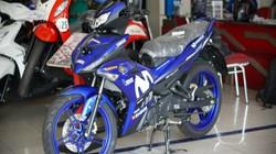 Tuyệt đẹp Yamaha Exciter Movistar giá 38,4 triệu đồng tại Indonesia