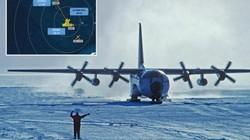 Giọng nói bí ẩn từ máy bay quân sự Chile chở 38 người rơi