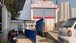 'Tuýt còi' dự án Paris Hoàng Kim xây dựng sai phép